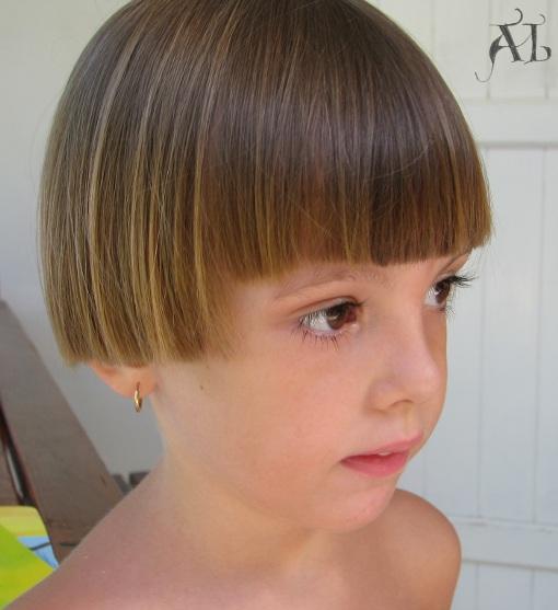 coupe de de cheveux court